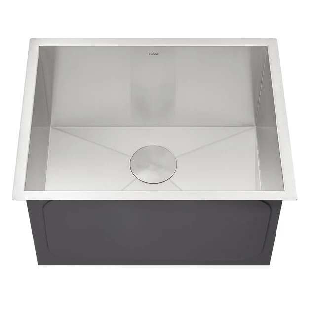 Undermount utility sink